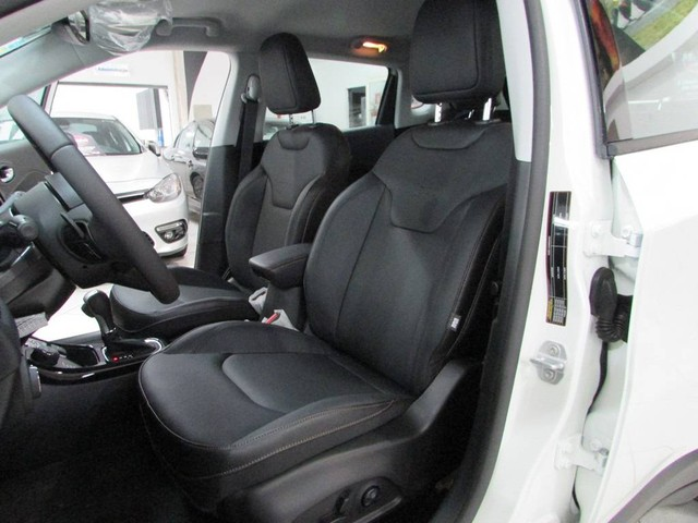 COMPASS 2021/2022 2.0 TD350 TURBO DIESEL LIMITED AT9 - Foto 4