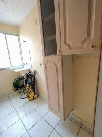 Apartamento para venda possui 48 metros quadrados com 2 quartos - Foto 17