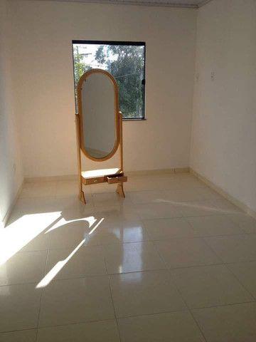 Alugo apartamento novo de dois quartos no Centro de SJB - Foto 7