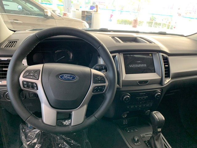Ford Ranger Limited 3.2 Diesel 4x4 AT 2022   - Foto 9