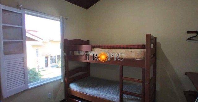 Sobrado com 2 dormitórios à venda, 82 m² por R$ 420.000,00 - Morada da Praia - Bertioga/SP - Foto 12