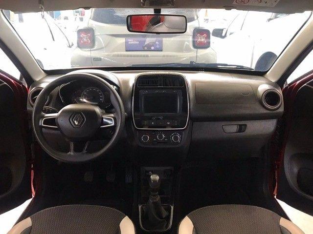 Renault Kwid Intense 1.0 2020  - Foto 7