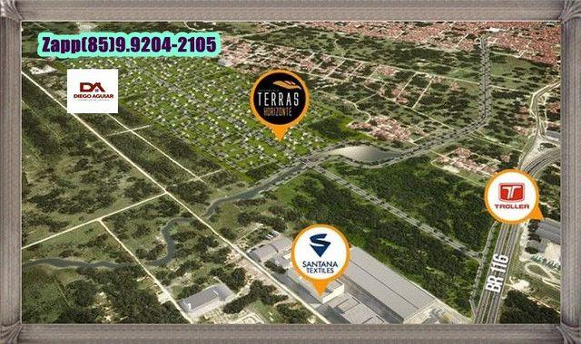 Terras Horizonte Loteamento- Venha investir . - Foto 3