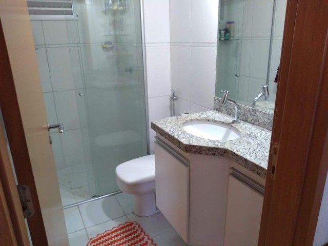 Lindo Apartamento Vitalitá Todo Planejado Valor R$ 465 Mil - Foto 2
