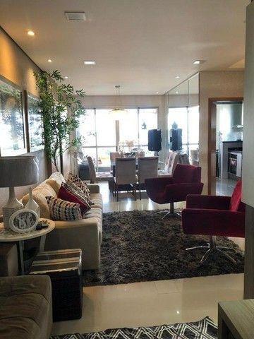 Apartamento no Edificio Cuiabá Central Parque, 3 Quartos sendo 1 Suite. Quilombo  - Foto 5
