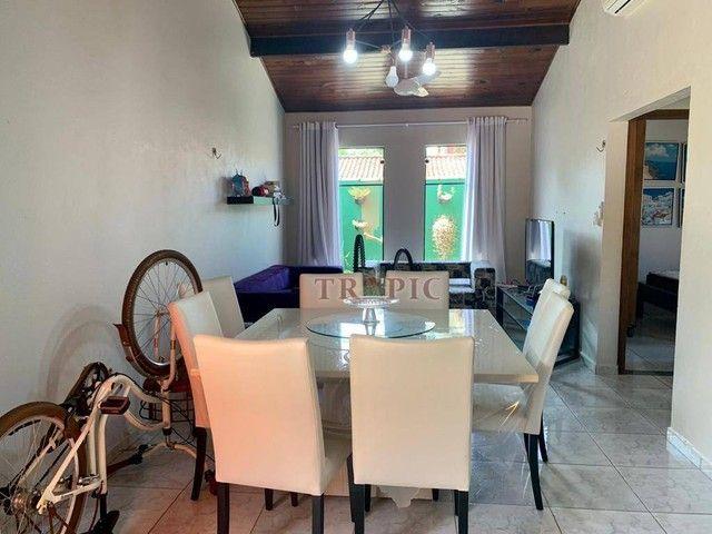 Casa com 2 dormitórios à venda, 100 m² por R$ 415.000,00 - Morada da Praia - Bertioga/SP - Foto 4