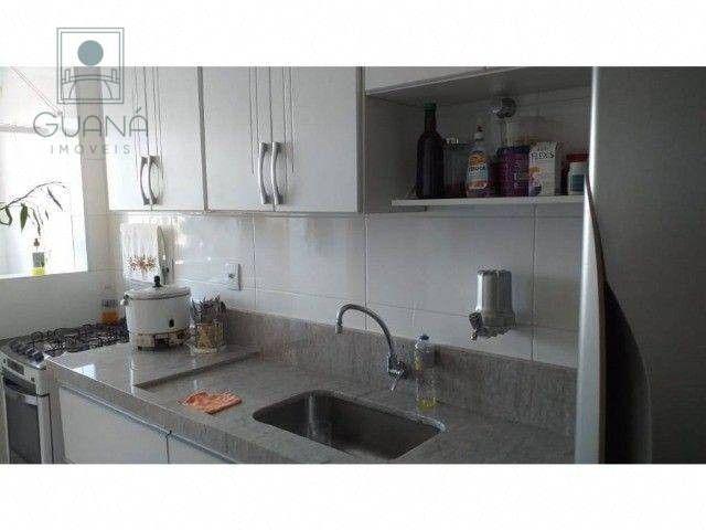 Apartamento com 3 quartos à venda, 80 m² por R$ 259.000 - Edifício Ilhas do Sul - Cuiabá/M - Foto 8