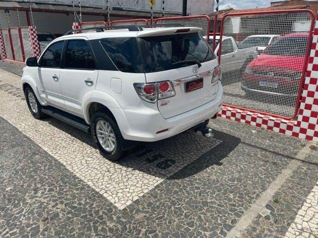SW4 2014/2014 SRV Diesel ( 07 Lugares ) - Foto 2