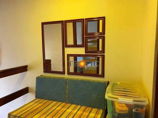 Casa com 2 dormitórios à venda, 70 m² por R$ 470.000 - Boracéia - Bertioga/SP - Foto 20