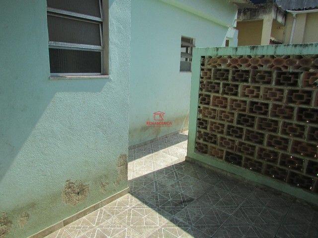 Linda Casa de vila 02 quartos Próximo ao Jardim Letícia -Rio São Paulo - Foto 3