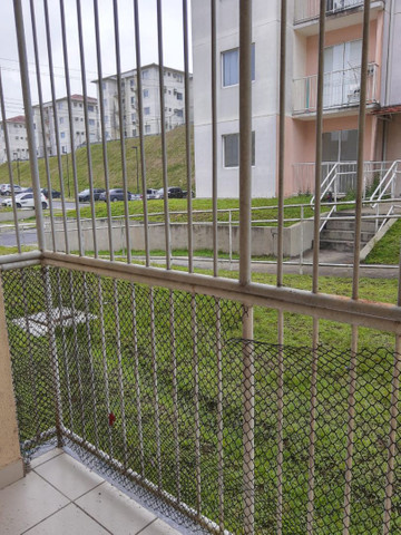 Vendo apartamento no Ideal Torquato no térreo com 2 quartos