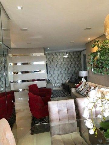 Apartamento no Edificio Cuiabá Central Parque, 3 Quartos sendo 1 Suite. Quilombo  - Foto 13