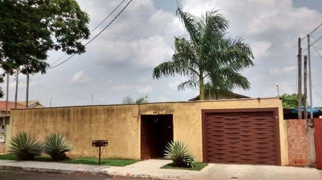 Casa na Vila Planalto