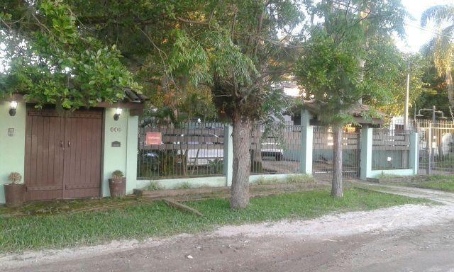 Vendo/Permuto Casa no Laranjal (Mobiliada)