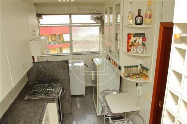 Apartamento à venda com 3 dormitórios em Tijuca, Rio de janeiro cod:805953 - Foto 9