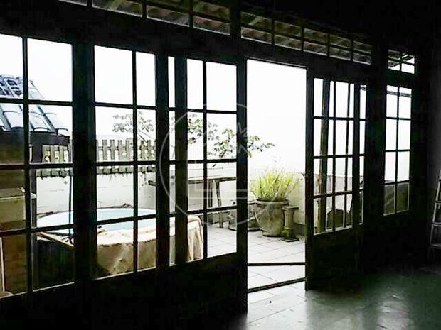 Casa à venda com 4 dormitórios em Alto da boa vista, Rio de janeiro cod:756226 - Foto 2