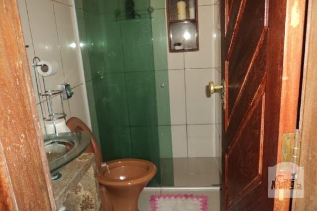 Casa à venda com 4 dormitórios em Nova cachoeirinha, Belo horizonte cod:233139 - Foto 9