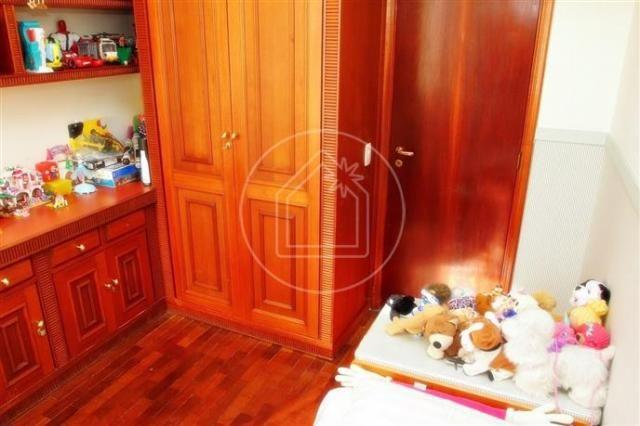 Apartamento à venda com 3 dormitórios em Tijuca, Rio de janeiro cod:805953 - Foto 17