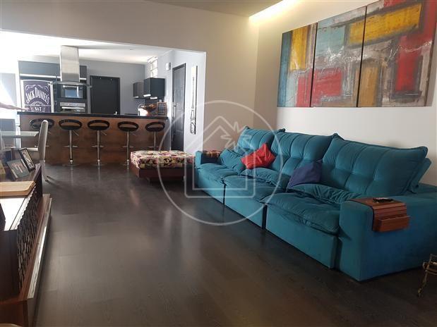 Apartamento à venda com 3 dormitórios em Tijuca, Rio de janeiro cod:833635