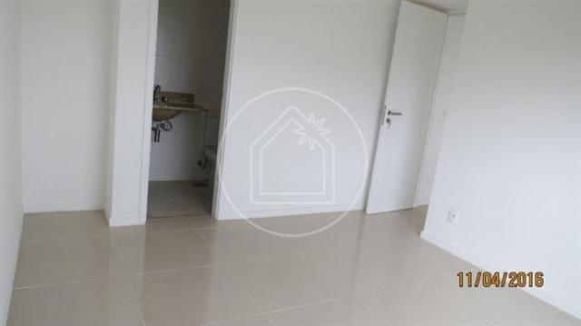 Apartamento à venda com 3 dormitórios em Tijuca, Rio de janeiro cod:808490 - Foto 3