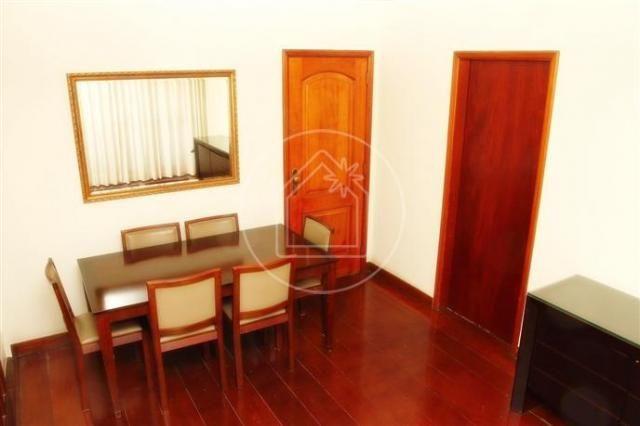 Apartamento à venda com 3 dormitórios em Tijuca, Rio de janeiro cod:805953 - Foto 6