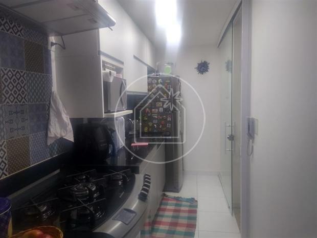 Apartamento à venda com 3 dormitórios em Maracanã, Rio de janeiro cod:819196 - Foto 20