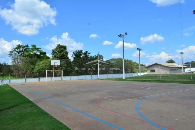 Terreno à venda com 0 dormitórios em Parque brasil 500, Paulínia cod:TE005685 - Foto 14