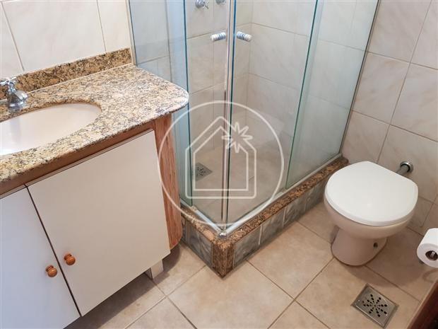 Apartamento à venda com 3 dormitórios em Vila isabel, Rio de janeiro cod:818870 - Foto 11