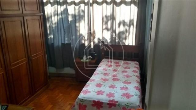 Apartamento à venda com 3 dormitórios em Tijuca, Rio de janeiro cod:833542 - Foto 7