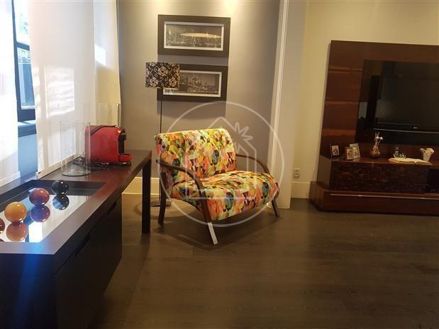 Apartamento à venda com 3 dormitórios em Tijuca, Rio de janeiro cod:833635 - Foto 5