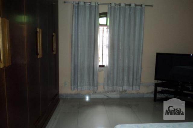 Casa à venda com 4 dormitórios em Nova cachoeirinha, Belo horizonte cod:233139 - Foto 12