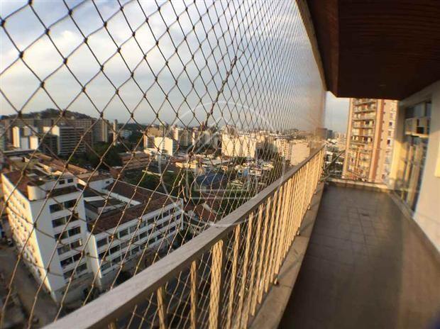 Apartamento à venda com 2 dormitórios em Maracanã, Rio de janeiro cod:810247 - Foto 8