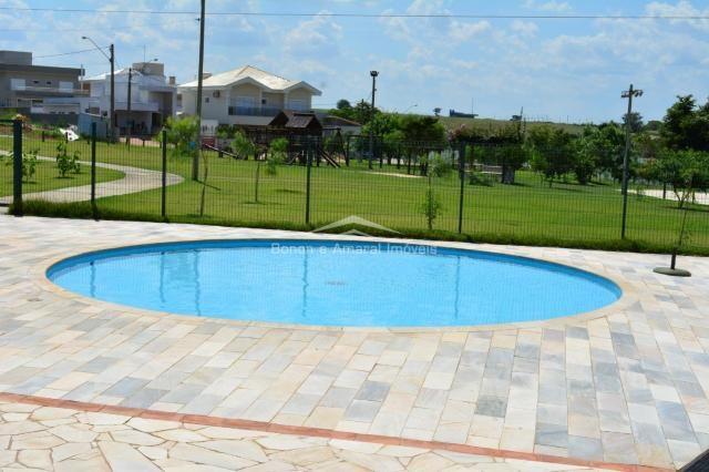 Terreno à venda com 0 dormitórios em Parque brasil 500, Paulínia cod:TE005742 - Foto 8