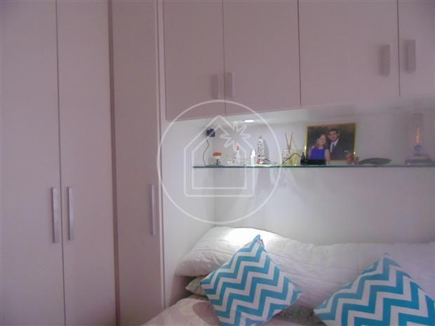 Apartamento à venda com 2 dormitórios em São francisco xavier, Rio de janeiro cod:786540 - Foto 8