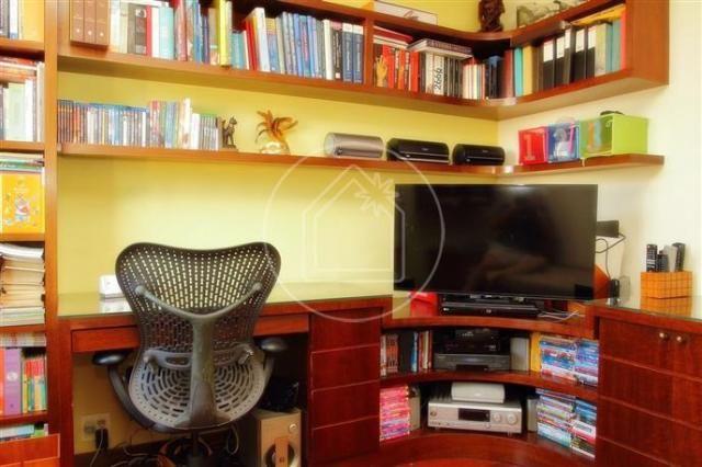 Apartamento à venda com 3 dormitórios em Tijuca, Rio de janeiro cod:805953 - Foto 13