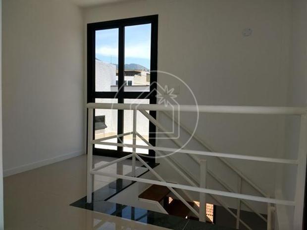 Apartamento à venda com 2 dormitórios em Tijuca, Rio de janeiro cod:793468 - Foto 5