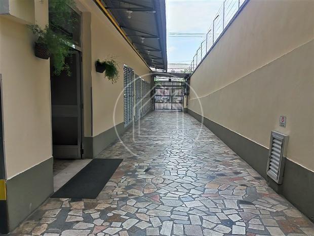 Apartamento à venda com 3 dormitórios em São cristóvão, Rio de janeiro cod:824710 - Foto 18