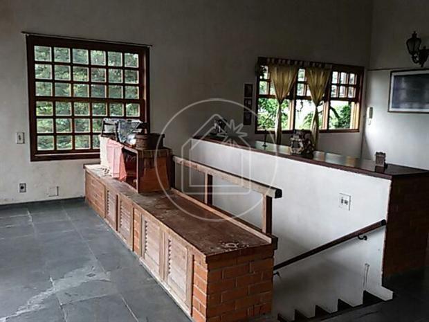 Casa à venda com 4 dormitórios em Alto da boa vista, Rio de janeiro cod:756226 - Foto 15