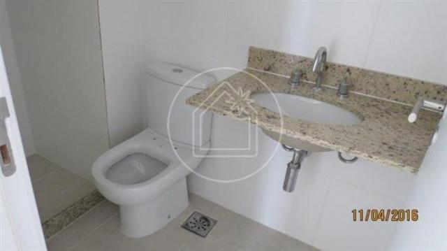 Apartamento à venda com 3 dormitórios em Tijuca, Rio de janeiro cod:808490 - Foto 6