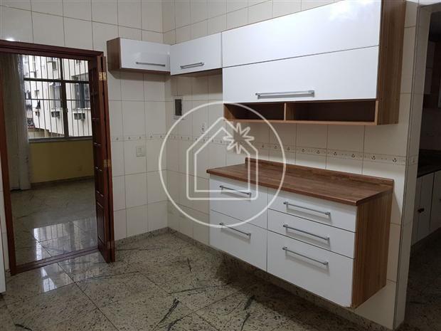 Apartamento à venda com 3 dormitórios em Vila isabel, Rio de janeiro cod:818870 - Foto 16