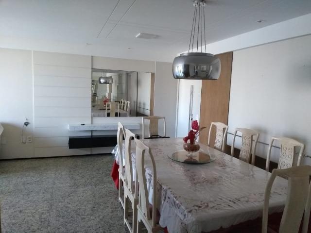 AP0266 - Apartamento 145 m², 3 Suítes, 3 vagas, Ed. Boulevard Silvana, Meireles, Fortaleza - Foto 10
