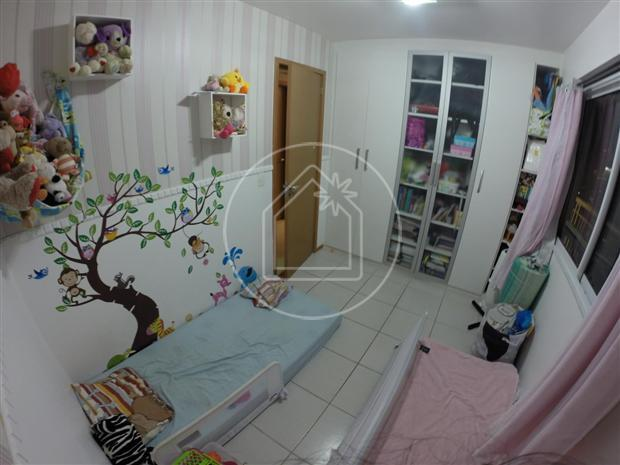 Apartamento à venda com 2 dormitórios em São cristóvão, Rio de janeiro cod:836660 - Foto 3