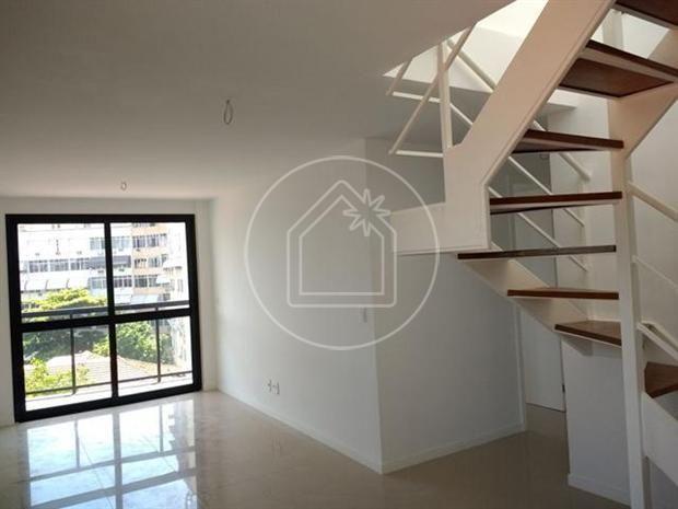 Apartamento à venda com 2 dormitórios em Tijuca, Rio de janeiro cod:793468
