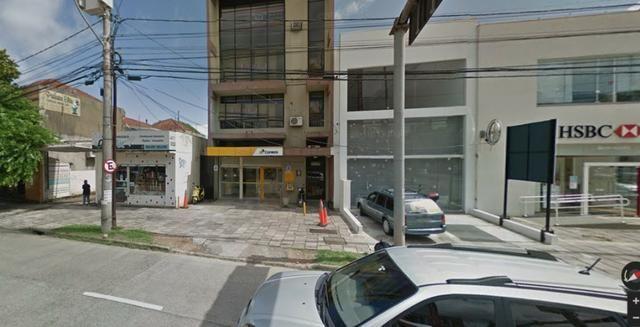 Sala Comercial em Condominio-Bairro Teresopolis