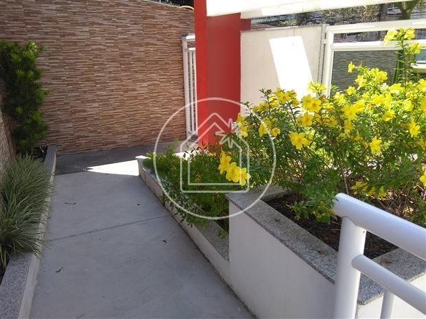 Casa de condomínio à venda com 2 dormitórios cod:827516 - Foto 2