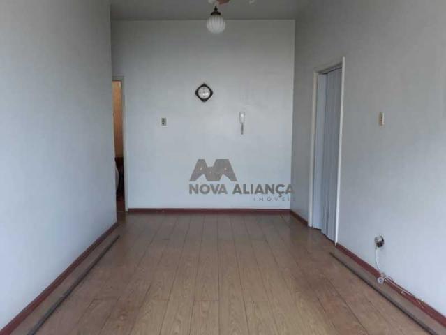 Apartamento à venda com 3 dormitórios em Tijuca, Rio de janeiro cod:NTAP30689 - Foto 2