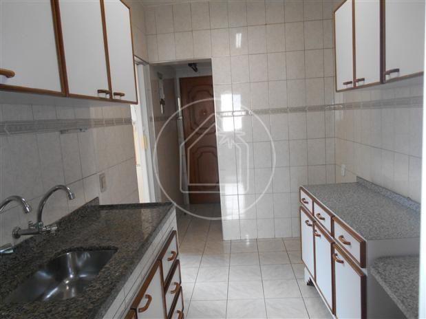 Apartamento à venda com 3 dormitórios em Maracanã, Rio de janeiro cod:793193 - Foto 13