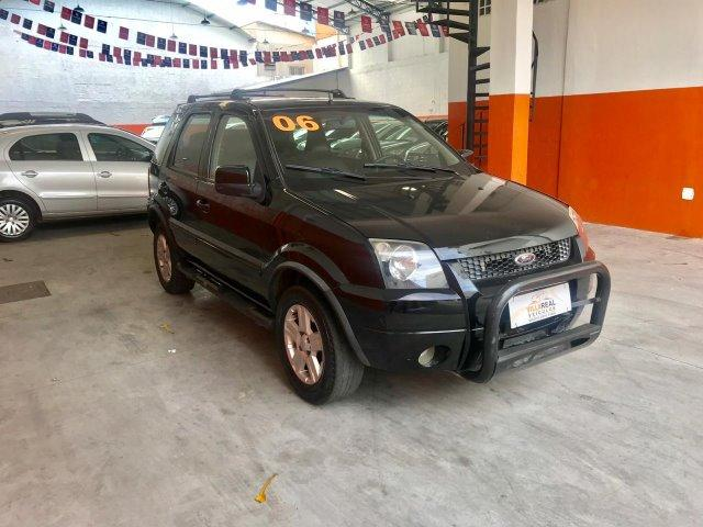 Ford Ecosport XLS freestyle 1.6 2006 completa