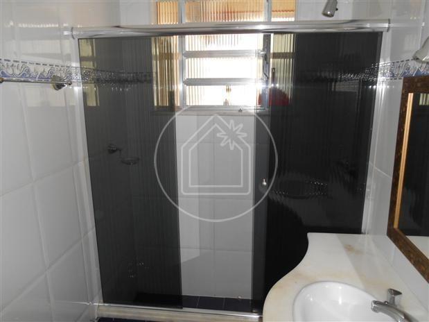 Apartamento à venda com 3 dormitórios em Maracanã, Rio de janeiro cod:793193 - Foto 11