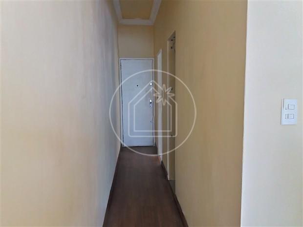 Apartamento à venda com 3 dormitórios em São cristóvão, Rio de janeiro cod:824710 - Foto 3
